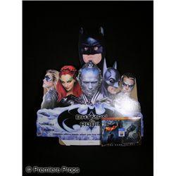 Batman Ad Materials