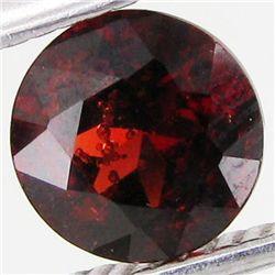 1.65ct Rhodolite Garnet Bright Red Unheated (GEM-19886A)