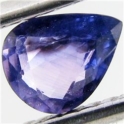 0.48ct Fancy Color Sapphire Pear (GEM-29329C)