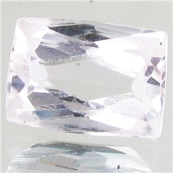 4.05ct Blush Pink Kunzite Cushion (GEM-42948)