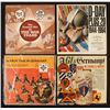 Image 1 : 4 LP'S WWII ERA GREATEST HITS OF WAR YEARS DDAY PLUS 20
