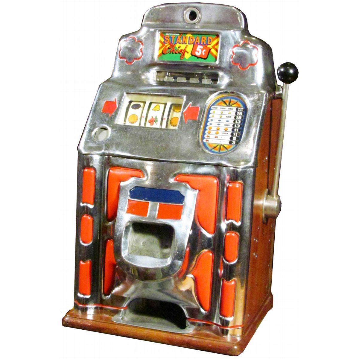 Definition du gambling