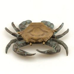 Crab Doorknocker