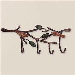 Sparrow Key Hook