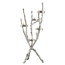 Twig Tealight Candle Holder