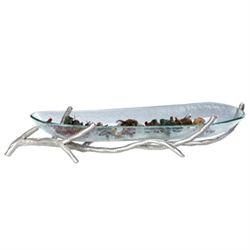 Twig Glass Tray