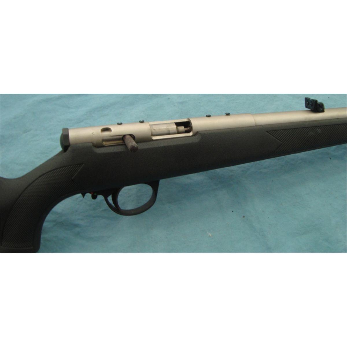 CVA In-line 50 cal  Muzzle Loader