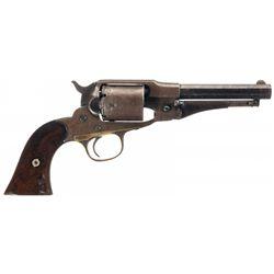 Remington New Model Police Metallic Cartridge Conversion Revolver