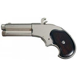 Remington-Rider Single Action Magazine Pistol