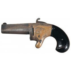 National Arms Company Number 2 Derringer