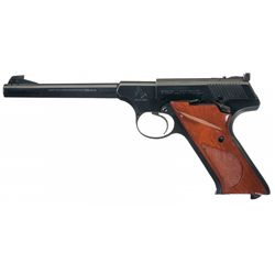 Colt Woodsman Third Series Target Model Semi-Automatic Pistol