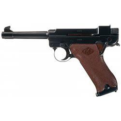 Excellent Valmet L-35 Lahti Semi-Automatic Pistol