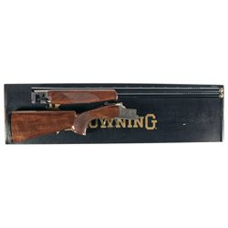 Browning Citori 525 Over/Under Shotgun with Box