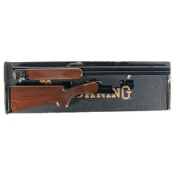 Browning Citori Sporting Clays Grade I Over/Under Shotgun with Box