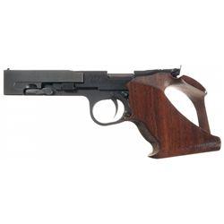 F.A.S. Model 601 Semi-Automatic Target Pistol