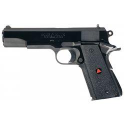 Colt Delta Elite Semi-Automatic Pistol