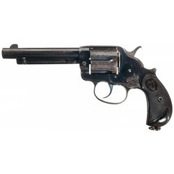 U.S. Colt RAC Inspected 1878 Double Action Revolver