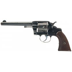 U.S. Army Colt Model 1894 Double Action Revolver