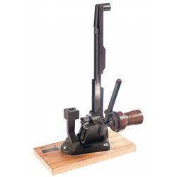 Extra-Scarce Documented John Garand Patent Clip Loading Device for the M1 Garand Semi-Automatic Rifl