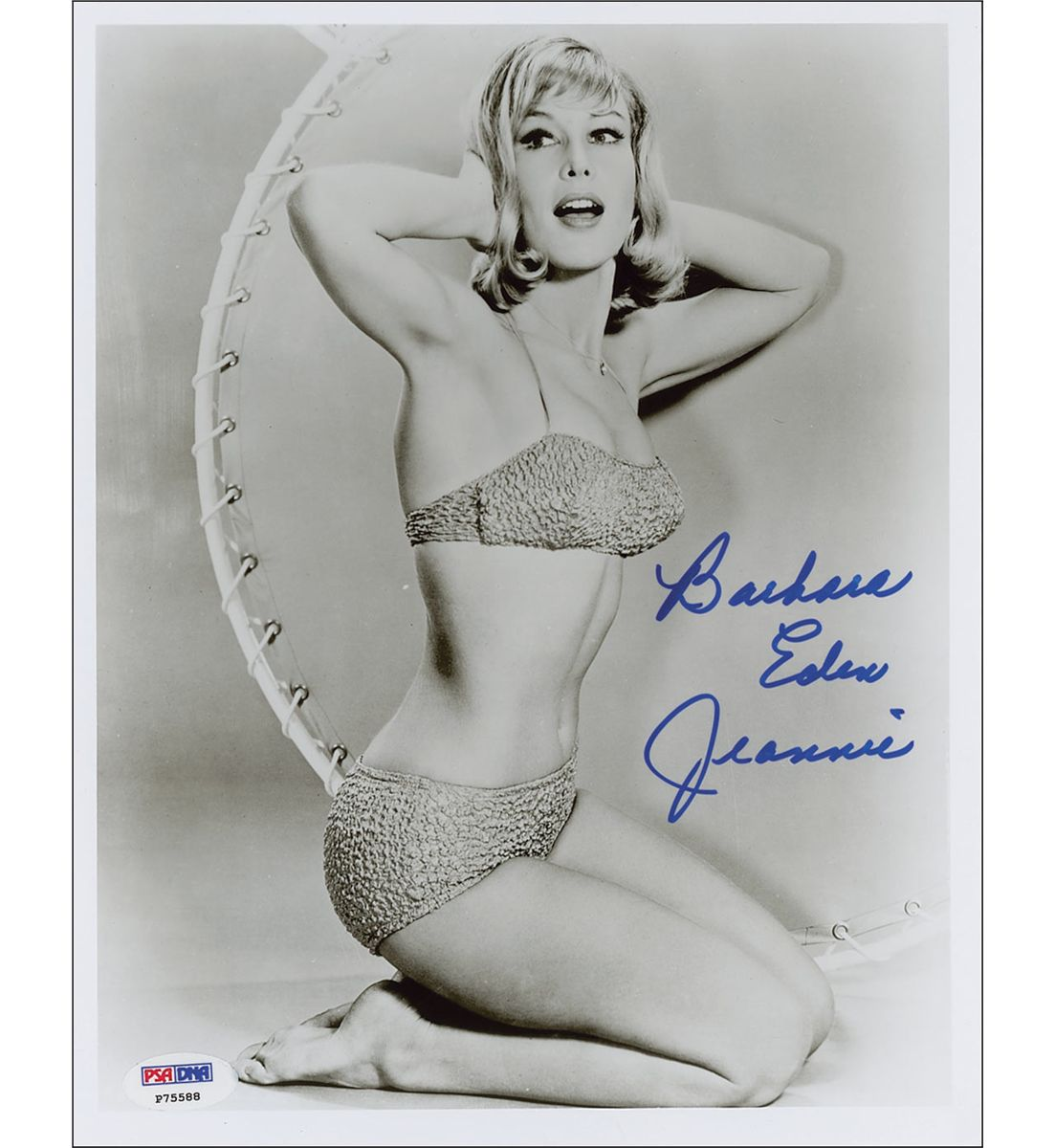 eden photos Barbara bikini