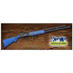 Mossberg 930 field gun donated by Patrick Flanigan