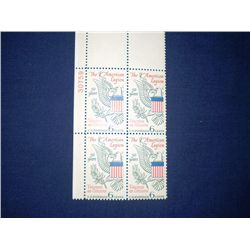 American Legion Stamps
