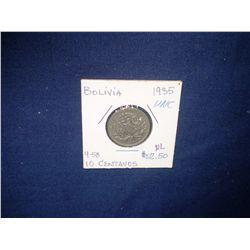 1935 10 centavos