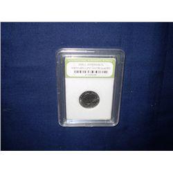 2005-d jefferson 5 cent
