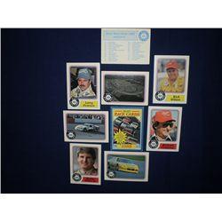 1988 nascar cards