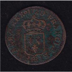1720 France Liard