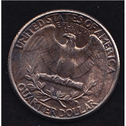 1932 United States of America Twenty Five Cent