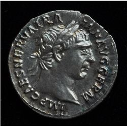 Trajan (98-117 AD) - AR-Denarius   Rome 102 AD. Obv: Laur. hd. r. IMP NERVA TRAIAN AVG GERM Rev: Vic