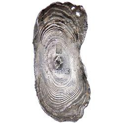 YUNNAN: AR sycee (120g), ND (19th century)