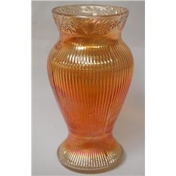 Imperial Glass ''Prism & Daisy Band'' Vase