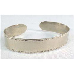 1986 12 Kt Gold Bracelet