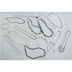 Collection Southwest Necklaces, Bracelet