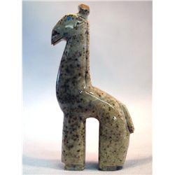 Zuni Giraffe Fetish
