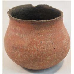 Prehistoric Salado Jar