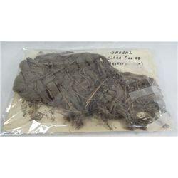 Prehistoric Basketry Sandal