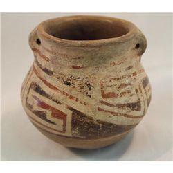 Prehistoric Casas Grande Polychrome Bowl