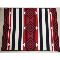 Pendleton Chief's Robe Blanket