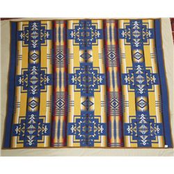 Pendleton Robes and Shawls Blanket