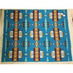 Pendleton Woolen Mills Indian Blankets
