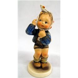 Hummel Figurine ''Toothache''