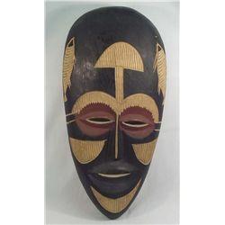 Vintage Estate Barotse Land Mask