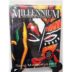 Book: Millennium Tribal Wisdom & The Modern World