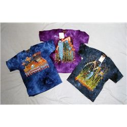 3 - 1998 Native American T-Shirts ''The Mountain''
