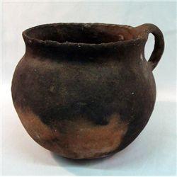 Taos Bean Pot