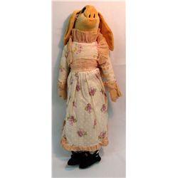 1938 Madame Alexander Dumb Bunny
