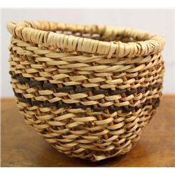 Havasupai Woven Basket